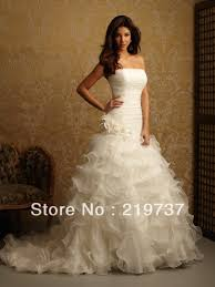 wedding dress for big bust wedding dresses for big breasted women of the dresses