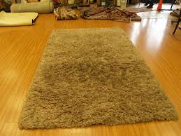 rug master customer shag rug cleaning