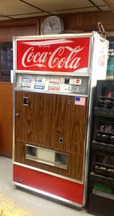 37 best coke machines images on pinterest coke machine vintage
