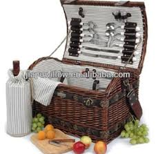 wine picnic baskets luxury wine picnic basket picnic wicker picnic baskets