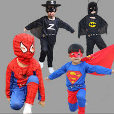 Boys Batman Halloween Costume Cheap Zorro Costume Kids Aliexpress Alibaba Group