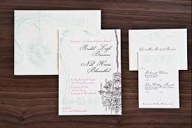 Wedding Invitations Miami Custom Wedding Invitations Modern Wedding Invitations Unique