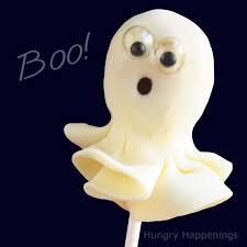 Edible Googly Eyes Rice Krispies Treat Ghosts Hungry Happenings