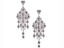 chandelier diamonds large diamond chandelier earrings moira jewellery