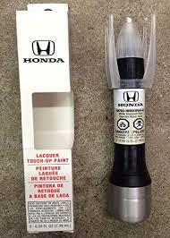 amazon com genuine honda 08703 g82pah pn touch up paint