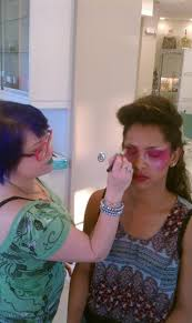 makeup artist in west palm production makeup artist servicing miami orlando ta