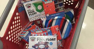 target summer clearance 70 off giant pool floats kiddie pools