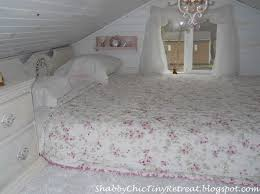 Shabby Chic Style Homes by Fairytale Cottage Decorated In Shabby Chic Style