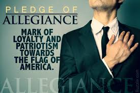 Why Is The Flag You Must Know Why The Pledge Of Allegiance Is So Important