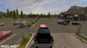 minecraft semi truck gmc semi truck v1 0 mod farming simulator 17