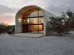 glass front house innovative modern greenhouse barn style design ideas green grass