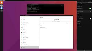 Home Design For Ubuntu Unity 8 Fork