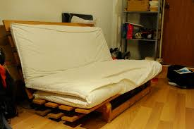 how to make futon mattress ikea vaneeesa all bed and bedroom