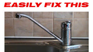 how to change a kitchen faucet kitchen mixer tap repair youtube