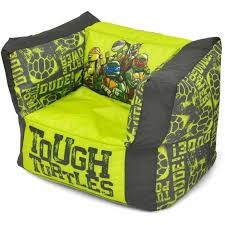 ninja turtles sofa bean bag chair okaycreations net