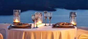 Candle Light Dinner Pure Veg Candle Light Dinner Cleartrip