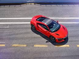 2017 honda nsx 4k wallpapers honda nsx wallpapers and backgrounds