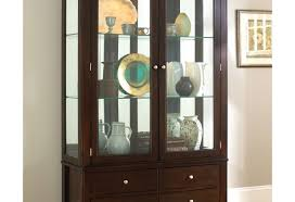 antique corner china cabinet with storage cabinets ideas