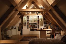 Home Loft Office Turn Attic Into Loft Warmth And Cozy Attic Bedroom With