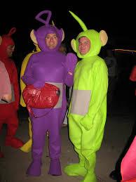 Teletubby Halloween Costumes U0027s Photos Costume Teletubbies Flickr Hive Mind