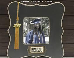 graduation frames with tassel holder graduation frame etsy
