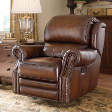 Oversized Recliner Chair Chair And A Half Rocker Recliner Regarding Striking