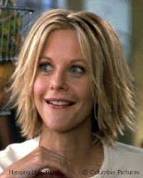 meg ryans hair in you got mail 31 best meg images on pinterest hair cut meg ryan haircuts and