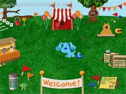 blues clues computer game download youtalking
