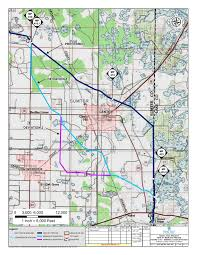 Map Florida Counties by Detail Maps Alternatives Sabal Trail Ferc Filing Of 15 Nov 2013