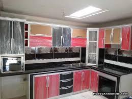 cuisine en aluminium cuisine au pls couleurs modernes en aluminium services divers