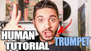 tutorial human beatbox impress people with the human trumpet beatbox tutorial youtube