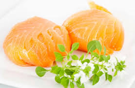 where can i buy smoked salmon smoked salmon parcels recipe goodtoknow