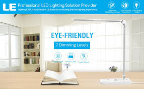 design expert 7 user manual le dimmable led desk l 7 dimming levels eye care 8w touch