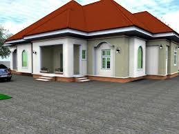 4 Bedroom Bungalow Floor Plans Best 3 Bedroom Bungalow House Floor Plans Designs Single Story