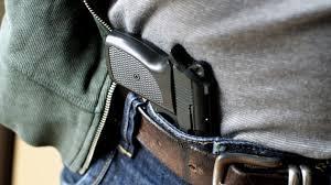 man plans to openly carry a gun into the u0027no guns allowed u0027 saint