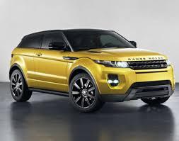 land rover evoque 2013 2013 range rover envoque sicilian yellow freshness mag