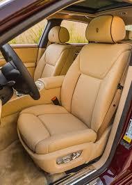 Roll Royce Ghost Interior 2015 Rolls Royce Ghost Series Ii First Drive Motor Trend