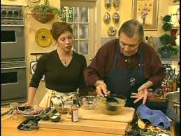 jacques pepin thanksgiving