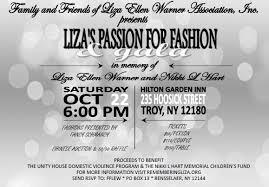Family Garden Inn Friends And Family Of Liza Ellen Warner To Host Memorial Gala