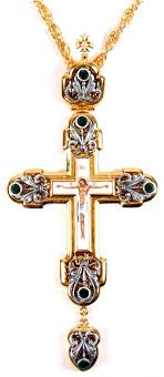 pectoral crosses for sale pectoral cross 32 istok church supplies