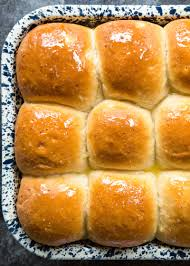 thanksgiving rolls recipe potato dinner rolls recipe simplyrecipes com