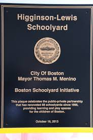 to turn a schoolyard into 18 years 88 playgrounds and a spirit of cooperation