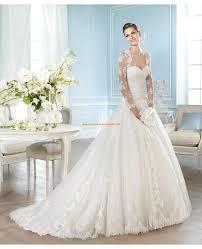 robe de mariã e avec dentelle robe de mariée princesse tulle dentelle avec boléro mariage 3
