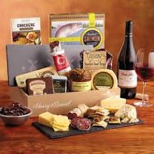 Wisconsin Cheese Gifts Gourmet Meat And Cheese Gift Set Wisconsin Cheese And More