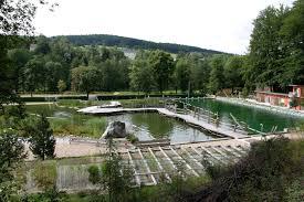 Frankenland Bad Kissingen Naturhotel Lindenhof Holzhau Und Seine Idyllische