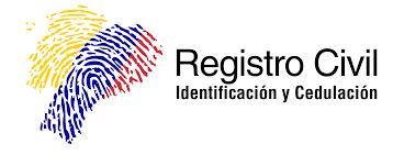 registro civil venezolanos en ecuador