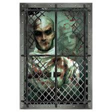 electrocuted prisoner spirit halloween koz1 halloween decorations