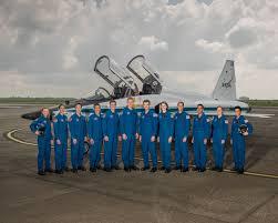 nasa announces its 2017 astronaut candidates nasa