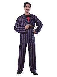 Family Guy Halloween Costumes by Gomez Addams Family Mens Halloween Fancy Dress Movie Costume Suit