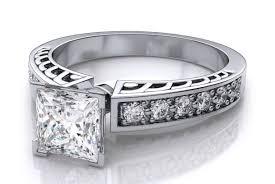 wedding sets for ring beautiful engagement wedding ring sets flora